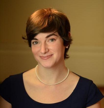Dr. Meg Marino